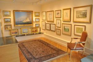 The Christina Gallery 2017