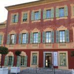 Musee Matisse in Nice