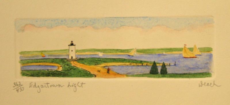 Edgartown Light (large)